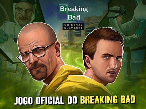 Breaking Bad: Criminal Elements imagem de tela 14