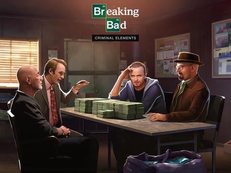 Breaking Bad: Criminal Elements imagem de tela 12