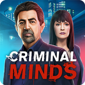 Criminal Minds: The Mobile Game иконка
