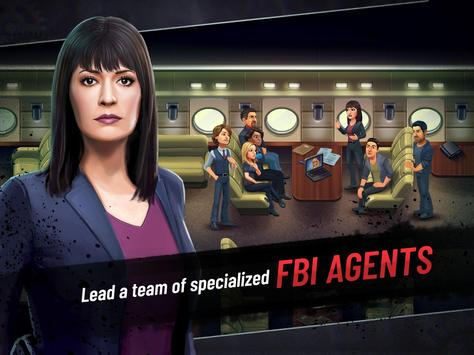 Criminal Minds: The Mobile Game screenshot 14
