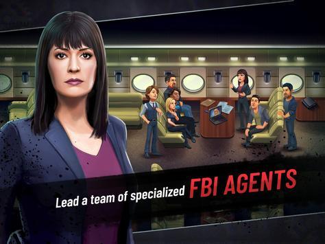 Criminal Minds: The Mobile Game screenshot 14