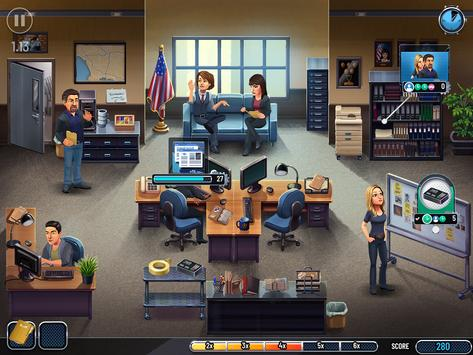 Criminal Minds: The Mobile Game screenshot 11