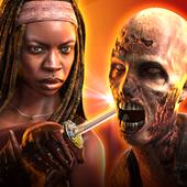 The Walking Dead: Outbreak icon