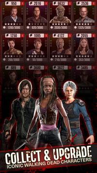The Walking Dead: Outbreak poster