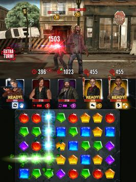 The Walking Dead: Outbreak screenshot 14
