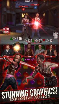 The Walking Dead: Outbreak screenshot 2
