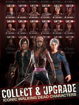 The Walking Dead: Outbreak screenshot 5