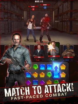 The Walking Dead: Outbreak screenshot 11