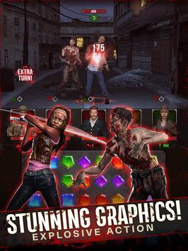 The Walking Dead: Outbreak screenshot 12
