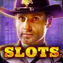 The Walking Dead: Free Casino Slots APK
