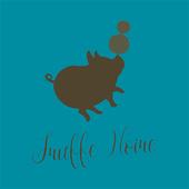 FUCHI Truffe Noire 公式アプリ icon