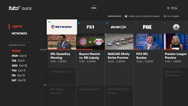 fuboTV screenshot 17