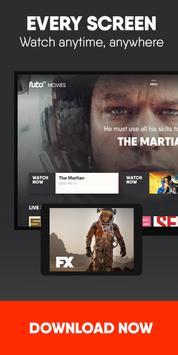 fuboTV screenshot 4
