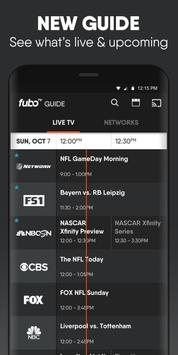 fuboTV screenshot 5