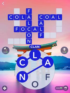 Words of Wonders: Crossword to Connect Vocabulary8