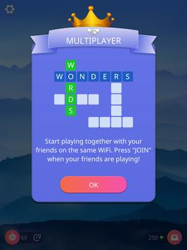 Words of Wonders: Crossword to Connect Vocabulary11