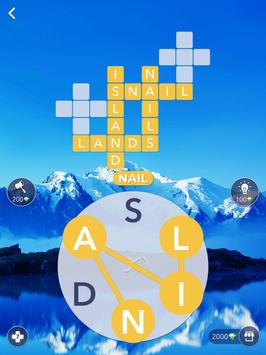 Words of Wonders: Crossword to Connect Vocabulary17