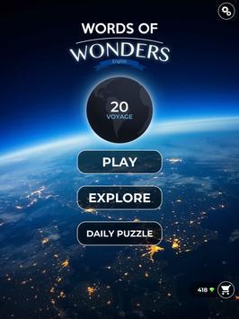 Words of Wonders: Соединялки Слова Кроссворд скриншот 14