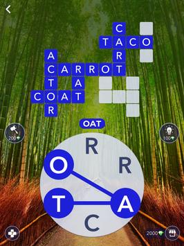 Words of Wonders: Crossword to Connect Vocabulary20