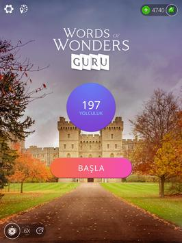 Words of Wonders: Guru Ekran Görüntüsü 10