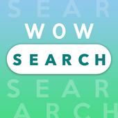 Words of Wonders: Search