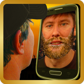 Mustache Mirror icon