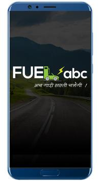 FUEL abc poster