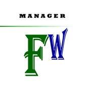 FW-Manager icon