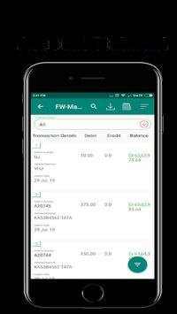 FW-Manager screenshot 2