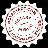 NotaryAct Zeichen