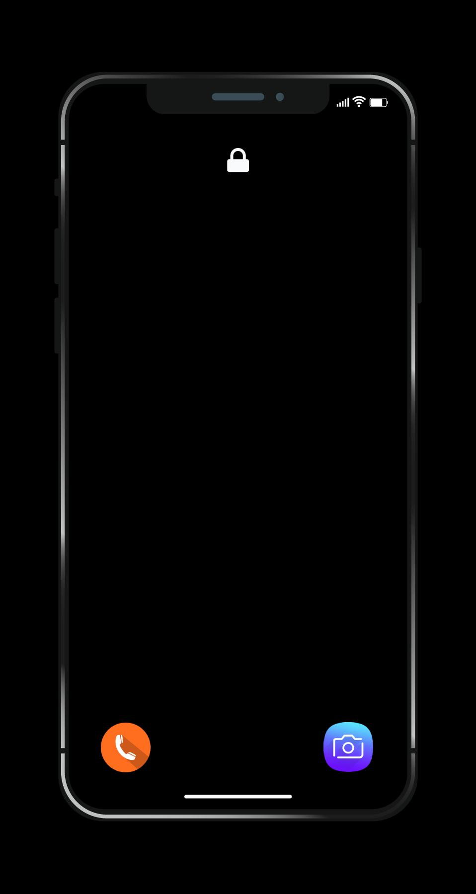 Pure Black Color Wallpaper Hd 4k For Android Apk