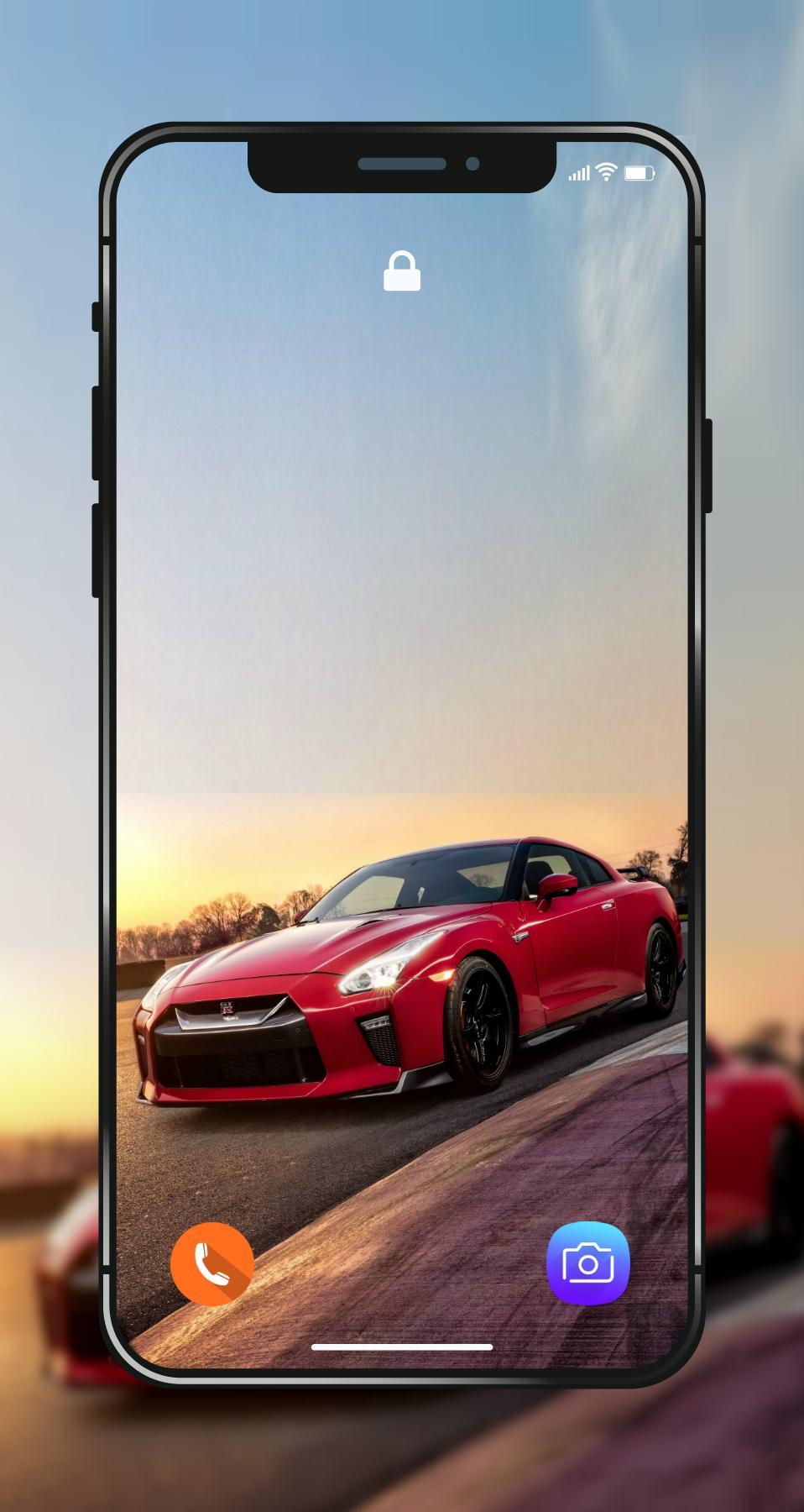 Wallpapers Of Nissan Gtr Hd 4k Gtr Pics For Android