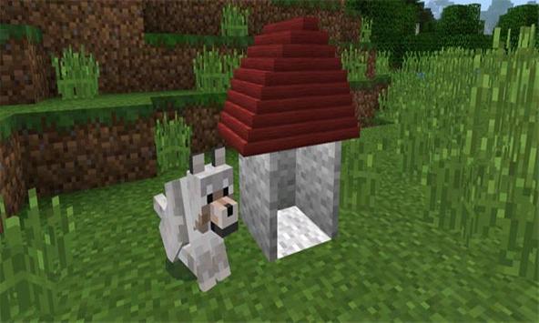 Furniture Mod for MCPE screenshot 1