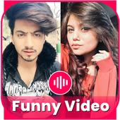 Funny Videos For Social Media icon