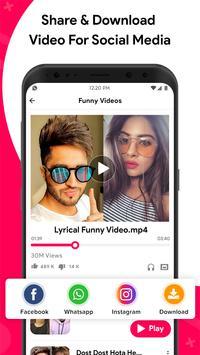 Funny Videos For Social Media screenshot 2