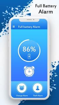 Full Battery Alarm screenshot 3
