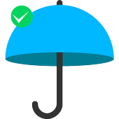 Weather Forecast - Live Weather Radar 2019 icon