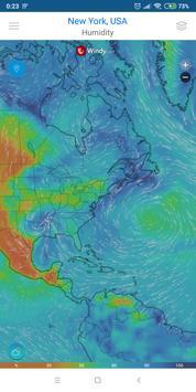 Weather Forecast - Live Weather Radar 2019 screenshot 8