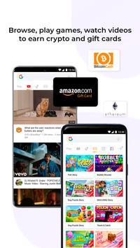 Fulldive Browser: Fast Money Browser screenshot 3