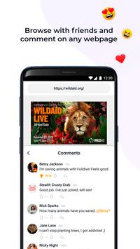 Fulldive Browser: Fast Money Browser screenshot 7