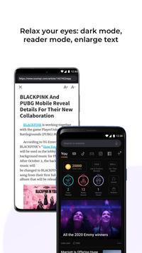 Fulldive Browser: Fast Money Browser screenshot 5