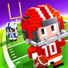 Blocky Football icono