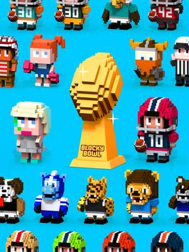 Blocky Football screenshot 10