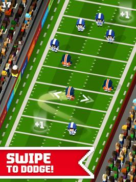 Blocky Football screenshot 12