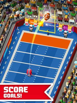 Blocky Football screenshot 13
