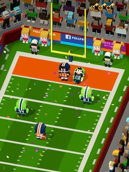 Blocky Football screenshot 15