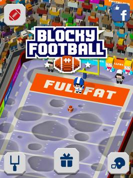 Blocky Football screenshot 17