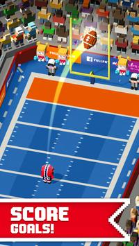Blocky Football screenshot 1