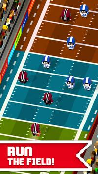 Blocky Football screenshot 2