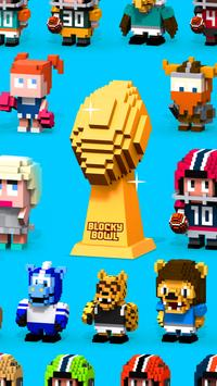 Blocky Football screenshot 4